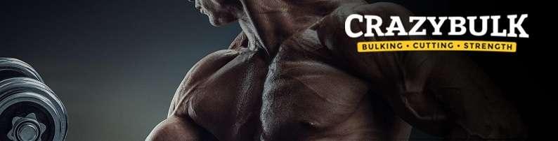 Safe bodybuilding supplements from Crazy Bulk