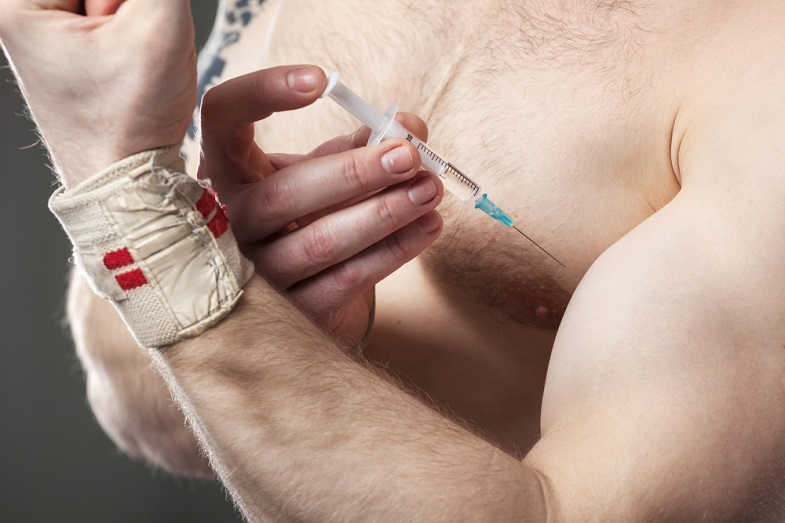 Illegal anabolic steroids side effects