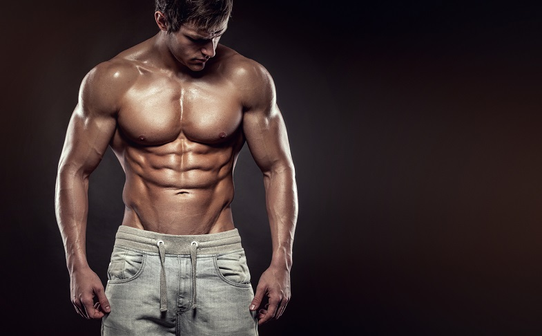 Top 3 Testosterone Boosters available