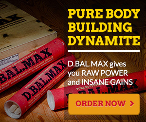 Buy D Bal Max supplement