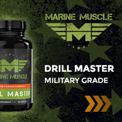 Marine Muscle - Buy Drill Master