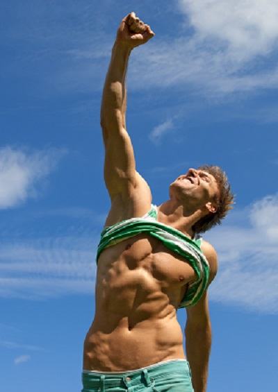 Boost your vitality by increasing your testosterone