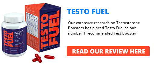 Testofuel natural testosterone booster
