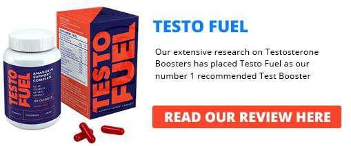 Testofuel natural testosterone booster