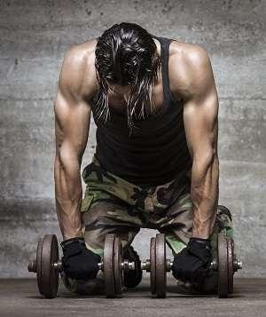 Overtraing best cardio exercises