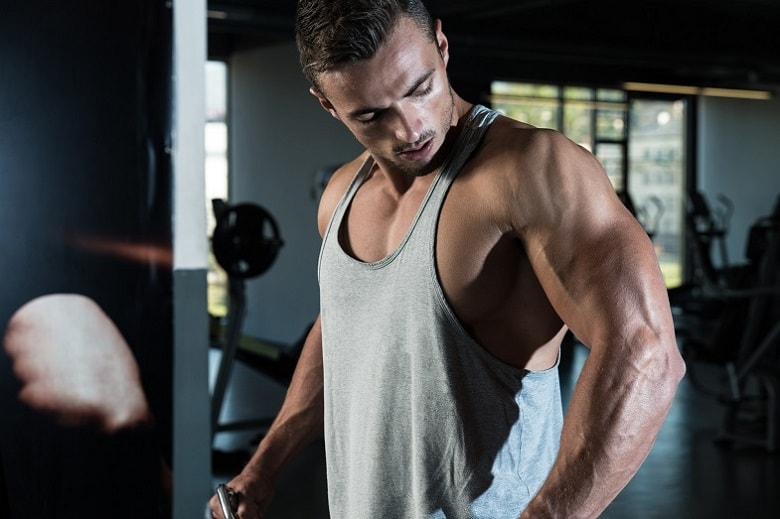 Clean bulk diet for lean mass gain