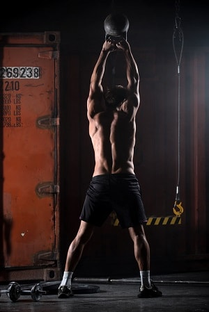 What is crossfit workout system
